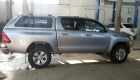 автокунг для Toyota Highlux